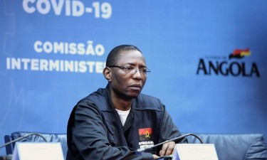 Angola regista 15 mortes e mais sete infectados
