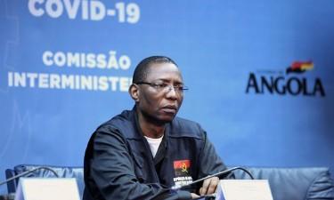 Angola regista 23 novos casos do novo coronavírus