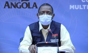 Angola regista mais três mortes e 31 novos casos