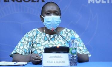 Angola totaliza 458 casos positivos do novo coronavírus