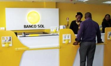 Banco Sol apoia empreendedores