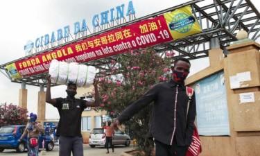 Cidade da China já investiu 200 milhões USD em Angola