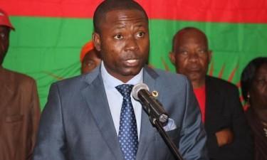 Deputado da UNITA denuncia verbas para asfaltar estrada… já asfaltada