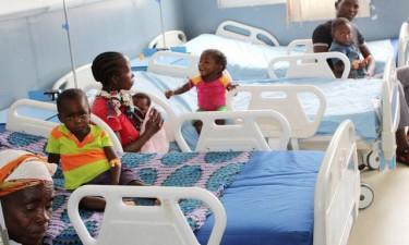 Doenças respiratórias matam mais 70 crianças