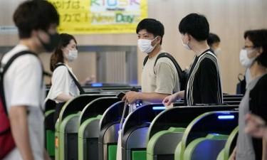 Japão culpa China pela