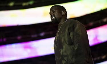 Kanye West anuncia candidatura à presidência