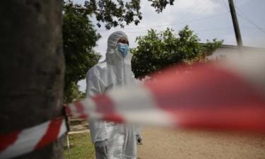 Número de mortes em África sobe para mais de 11 mil