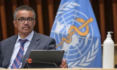 OMS anuncia criação de comité independente