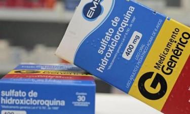 OMS vai descontinuar testes com hidroxicloroquina