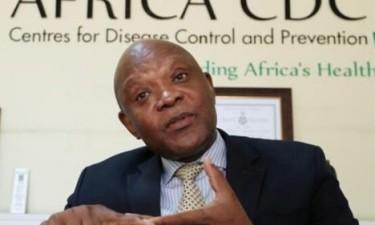 Pandemia acelerou em África