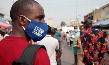 Polícia mata homem ao repreender jovens que não usavam máscara