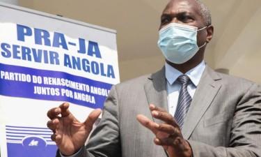 PRA-JA anuncia novo recurso no Tribunal Constitucional