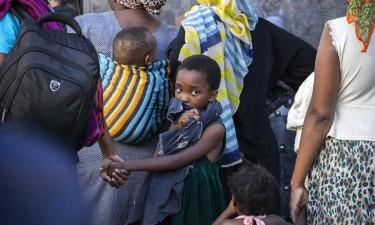 SADC estima que 8,4 milhões de crianças sofrerão de desnutrição aguda