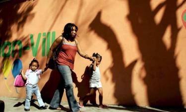 Um terço das crianças do mundo estão intoxicadas com chumbo