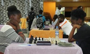Angola na 3.ª fase das Olimpíadas Mundiais