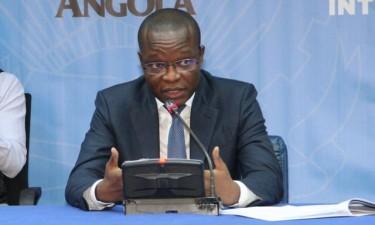 Angola passa a permitir quarentena domiciliar