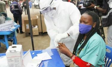Angola regista 80 mortes