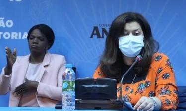 Angola regista novo número recorde de 88 casos