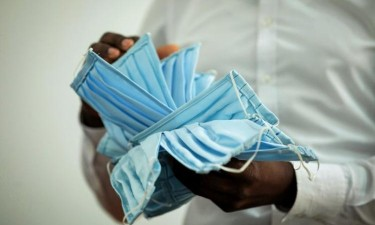 Empresa JODGAS distribui 10 mil máscaras