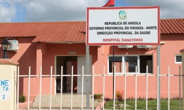 Kwanza-Norte regista mais de 470 casos de VIH- Sida