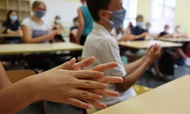 Mais de 40 por cento das escolas no mundo sem condições de higiene