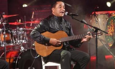 Morreu músico Waldemar Bastos aos 66 anos