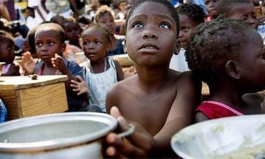 Mortes por malnutrição aumentam
