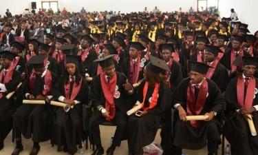 Nove instituições do ensino superior extintas