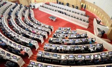 Parlamento aprova Lei de Sustentabilidade das Finanças Públicas