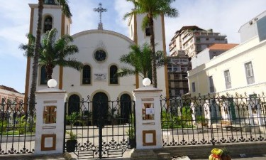 Igrejas em Luanda reabrem a partir de amanhã
