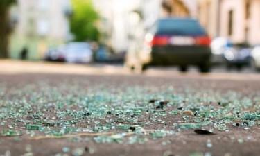 Acidentes de viação provocaram três mortos e dez feridos