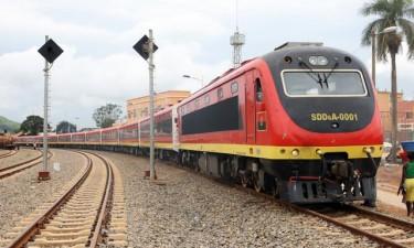 CFL aumenta frequência diária dos comboios