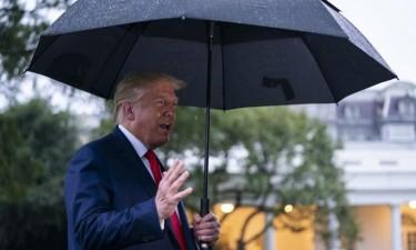 Donald Trump reforça ataques ao voto por correspondência