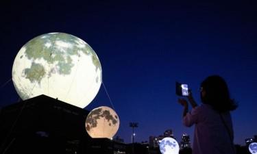 Emirados Árabes Unidos anunciam missão espacial à Lua