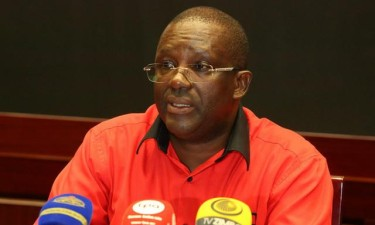 MPLA considera ''infundadas'' acusações de Abel Chivukuvuku