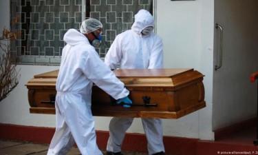 Mundo tem mais de 936 mil mortos e 29,6 milhões de infectados