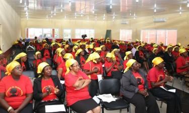 OMA inicia assembleias de renovação de mandatos