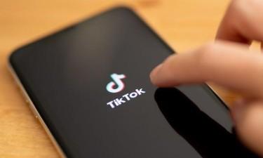 TikTok pede suspensão de ordem para proibir descarregamento
