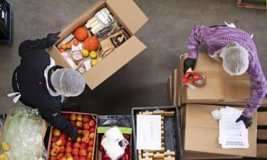 WWF denuncia desperdício alimentar