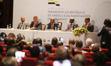 Angola e Tajiquistão formalizam início de cooperação