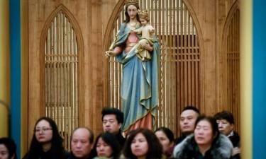 China e Vaticano anunciam renovação de acordo