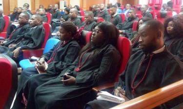 Exame de acesso à advocacia marcado para 15 de Outubro