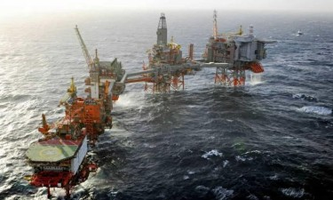 Governo aprova lei dos petróleos