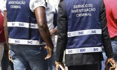 SIC detém adolescente acusada da morte de menor de 5 anos