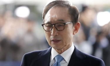 Tribunal mantém pena de prisão de 17 anos a ex-presidente da Coreia do Sul