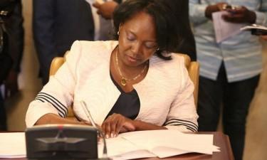 Angola participa na Assembleia Mundial da Saúde
