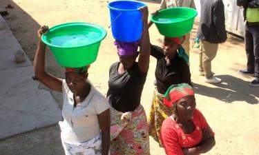 Angola registou 11 casos de violência doméstica por dia