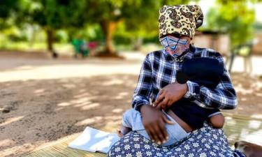 Crianças forçados a casar aos 11 anos para sobreviver