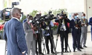 Mais de 30 jornalistas mortos desde o início do ano