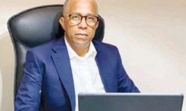Moniz Silva é o novo presidente da FAB